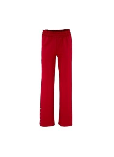 Busem Pantolon Kırmızı